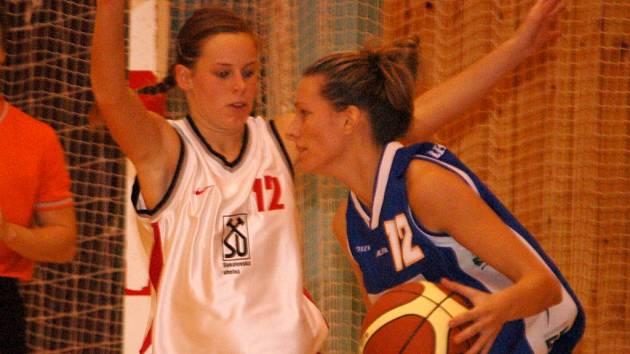 Basketbal Sokolov