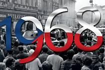 Beseda s názvem Osudové osmičky připomene rok 1968