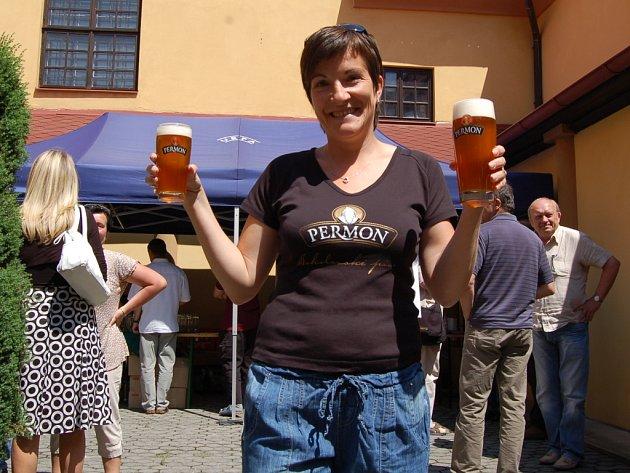 Pivní slavnosti se blíží.