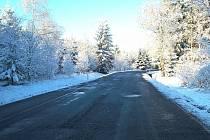 Zima se letos bude připomínat dřív.