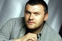 Publicista Leoš Kyša.