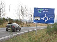 Propojte se dálnicí s bohatým Bavorskem, říká ministr průmyslu.