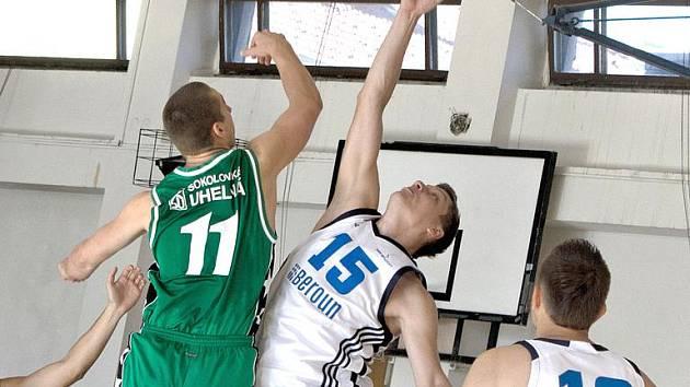 II. liga: Beroun - Sokolov