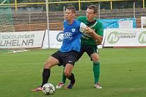 II. liga: FK Baník Sokolov - FC MAS Táborsko