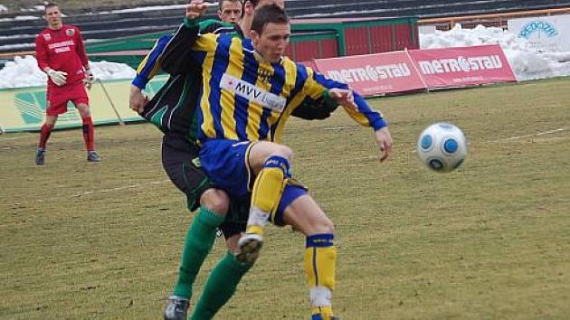 FK Baník Sokolov - SFC Opava 2:1