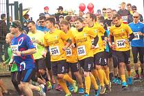 Sokolovský 1/4 maraton