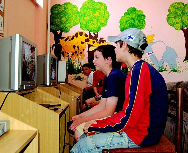 Dům dětí a mládeže v Horním Slavkově připravil pro děti na letní prázdniny příměstský tábor