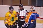 HC Baník Sokolov - Stadion Litoměřice