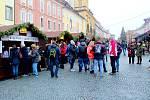 Chebské vánoční trhy