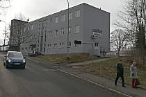 Sokolovská protialkoholní záchytná stanice