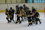 Žákovská liga 6. tříd: HC Baník Sokolov - Energie Karlovy Vary