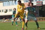 FNL: FK Baník Sokolov - Bohemians 1905