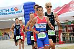 Český pohár v triatlonu v Sokolově