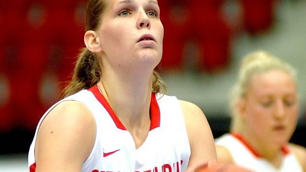 Alena Hanušová