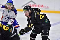 4. zápas: HC Baník Sokolov - HC Stadion Litoměřice