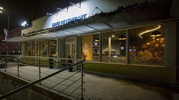 Atelier Cafe Sokolov