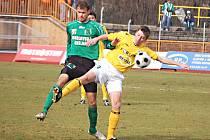 FK Baník Sokolov - Bohemians 1905