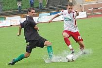 FK Baník Sokolov - FC Tescoma Zlín