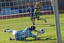 FK Baník Sokolov B - SK Kladno B 2:2