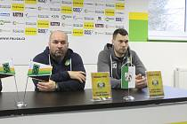 Tiskovka FK Baník Sokolov