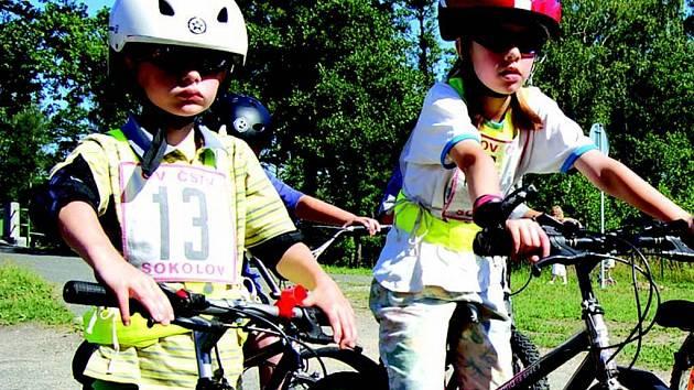Cyklistická mládež