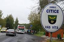 Obec Citice