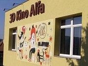 Sokolovské kino Alfa
