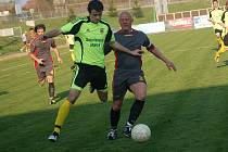 Divize B: Spartak Chodov - Sokol Brozany