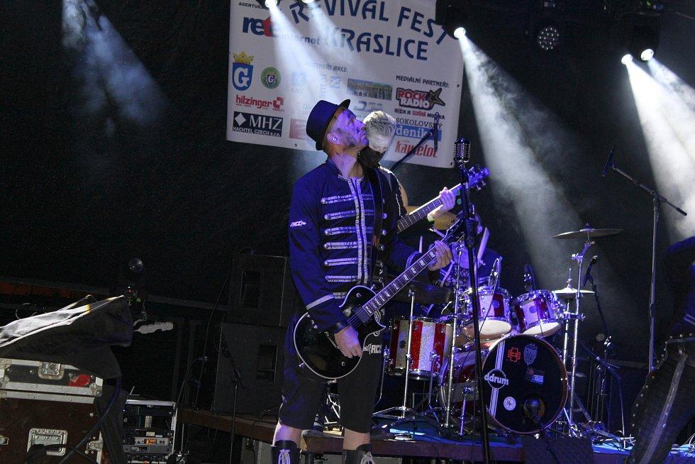 Revival fest 2018