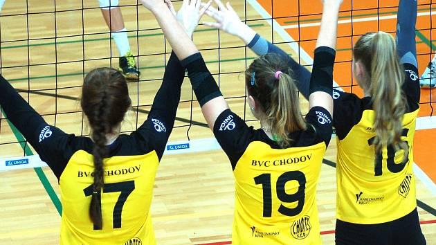 BVC Chodov