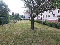 Lokalita sokolovské Jiráskovy ulice