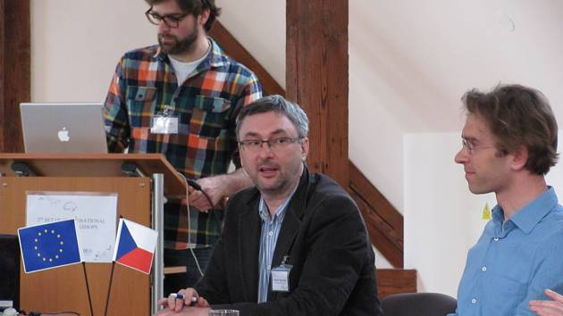 MIKROREGION Sokolov – východ hostil jednání mezinárodních pracovních skupin.
