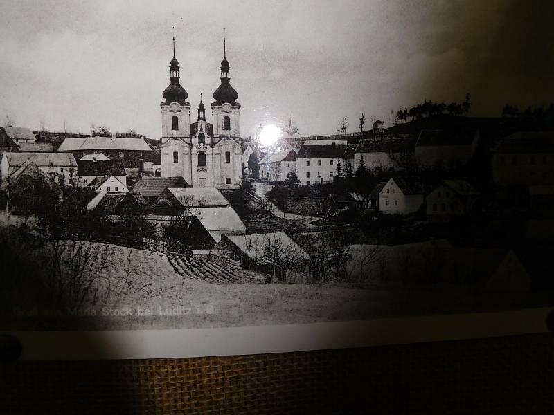 Slaměnka se tentokrát vydala na Bochovsko.