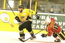 II. hokejová liga, Sokolov - Jablonec