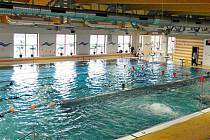 Bazénové centrum