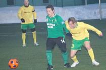Příprava: FK Baník Sokolov - 1. FC Karlovy Vary