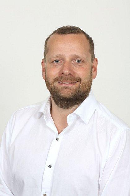 Alexandr Terek, starosta Horního Slavkova