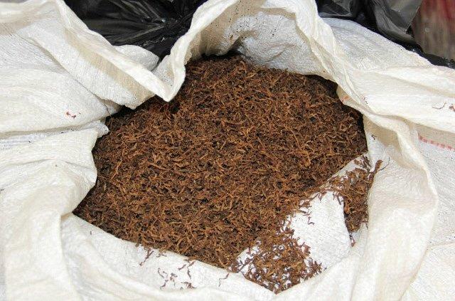 Ujel od nehody s dodávkou plnou pašovaného tabáku
