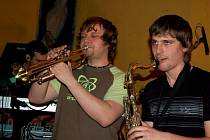 Koncert TSM a Pub Animals ve Free Clubu Kraslice.