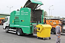 Lidé musejí na úřad kvůli odpadu. Jinak jim hrozí vysoké pokuty