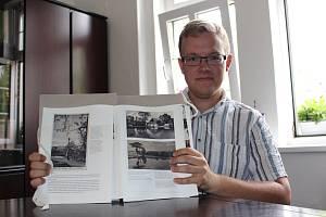 Zmizelý Chodov je název chystané knihy Miloše Bělohlávka, která přibližuje zaniklá místa Chodova.
