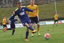 FNL: Sokolov- Varnsdorf 3:0