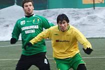 FK Baník Sokolov - 1. FC Karlovy Vary