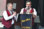 Svatováclavské slavnosti 2016 v Kraslicích.