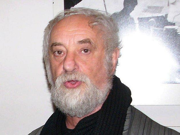 Jindřich Štreit.