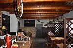 Restaurace Pod Vlekem