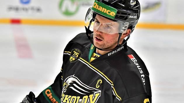 Tomáš Rohan