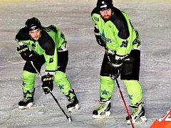 Kynšperský pohár v ledním hokeji