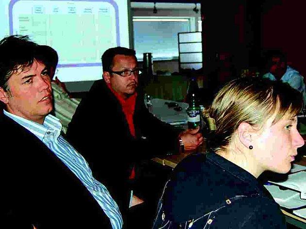 Chodov hostil mezinárodní konferenci