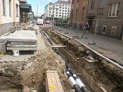 Sokolovská ulice 5.května